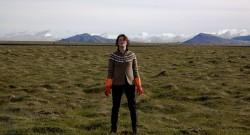 Izlandi amazon