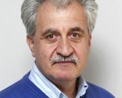Dr. Abkarovits Géza
