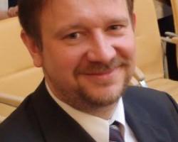 Szabó Tamás János DLA