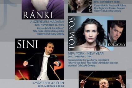 New York – New Year