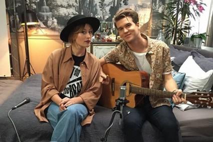 Barbi és Jancsó akusztik duó