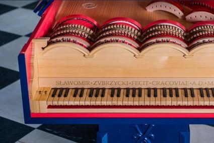 Da Vinci hangja – egy titokzatos hangszer és annak története