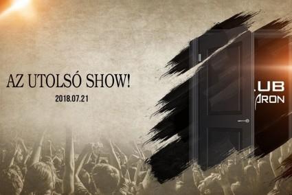 Az Utolsó Show