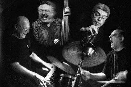 A Szabadfogású Jazz Fesztivál bemutatja: Joe Fonda- Michael Jefry Stevens est