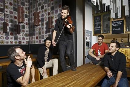 Szabó Balázs bandája